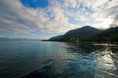 Fiordos noruegos — Foto de Stock
