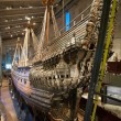 Vasa warship — Stock Photo
