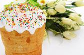 Pasen taart — Stockfoto
