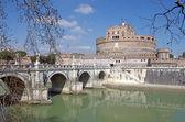Old Rome — Stock Photo