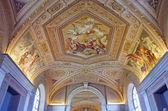 梵蒂冈博物馆 — 图库照片
