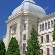 University of Iasi - Stock Photo