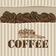 Royalty-Free Stock Vector Image: Box of coffee