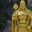 Batu Caves — Stock Photo