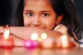 Diwali — Stock Photo