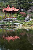 Chinese Garden of Friendship — Stock Photo