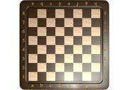 Tabla de ajedrez — Foto de Stock