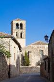 Igreja velha — Fotografia Stock