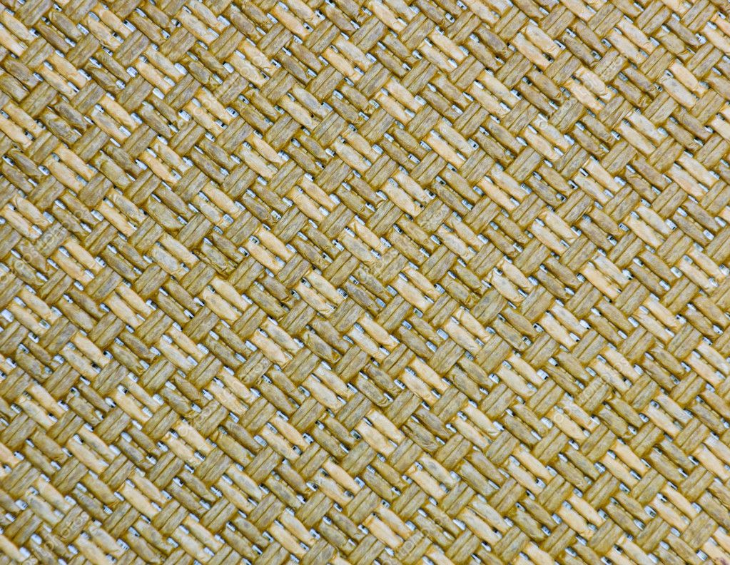 weave reed pattern - photo #1