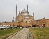 Muhamed ali Meczet — Zdjęcie stockowe