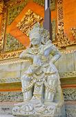 Estatua balinesa — Foto de Stock
