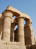 Temple de kom ombo — Photo