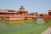 Fatehpur Sikri — Foto de Stock