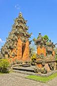 Batuan Temple — Stock Photo