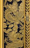 Dragon painting — ストック写真