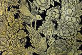 Antigua pintura tailandés — Foto de Stock