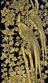 Arte de la pintura antigua tailandés — Foto de Stock