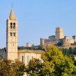 Assisi 06 — Stock Photo #11147087
