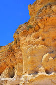 Algarve beach 01 — Stock Photo