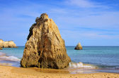 Algarve beach 05 — Stock Photo