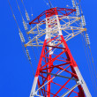Stock Photo: Pylon 06