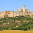 Assisi 03 — Stock Photo #11365584