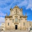Stock Photo: Materchurch SFrancesco d Assisi 02