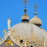 Venedig Basilica di San Marco 01 — Stock Photo #11379496