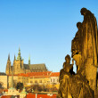 Stock Photo: Charles Bridge 07