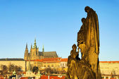 Charles Bridge 07 — Foto Stock