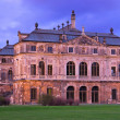 Dresden garden palace 01 — Stock Photo #11401232