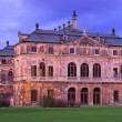 Dresden garden palace 01 — Stock Photo