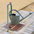 Watering can 03 — Stock Photo
