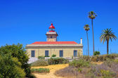 Cabo Sardao lighthouse 02 — Stock Photo