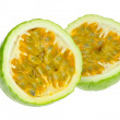 Passion fruit 02 — Stock Photo #11415602