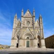 Orvieto cathedral 05 — Stock Photo #11416322