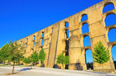 Elvas Aqueduct 01 — Stock Photo