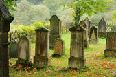 ユダヤ人墓地 14 — ストック写真