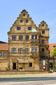 Bamberg imperial palace 02 — Stock Photo