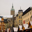 Annaberg-Buchholz christmas market 12 — Stock Photo