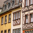 Cochem half-timbered house 04 — Stock fotografie