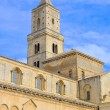 Matera cathedral 02 — Stock Photo