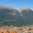 Stock Photo: Innsbruck 06