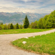 Stock Photo: Monte Baldo 06