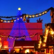 Potsdam christmas market 02 — Stock Photo