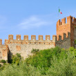 Soave Castello 04 - Stock Photo