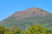 Vesuv 03 — Stock Photo