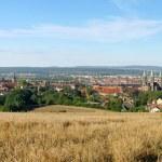Bamberg 01 — Stock Photo