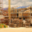 Stock Photo: Construction site 14