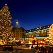 Dresden christmas market 14 — Stock Photo #11514013